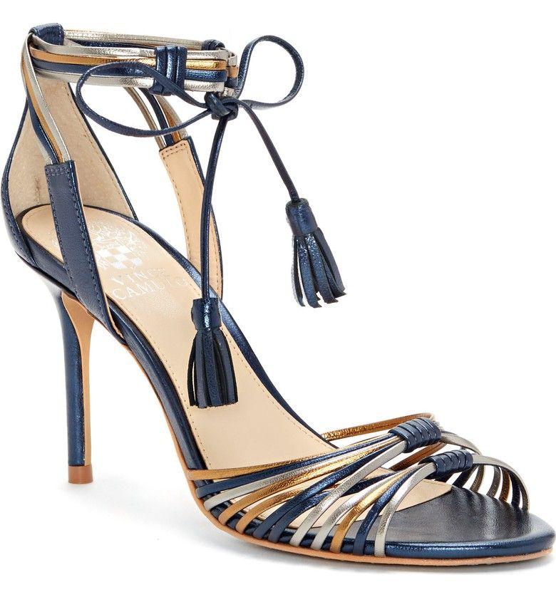 003afe57761c Stellima Tassel Sandal