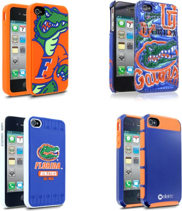 11 Best Florida Gators Cell Phone Cases & Covers ideas | apple ...