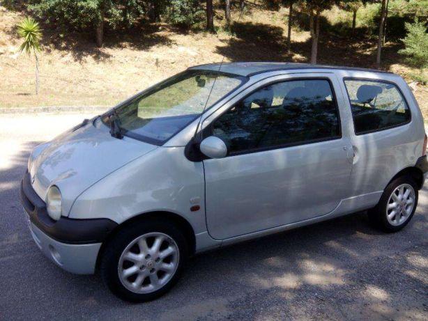 Renault Twingo 1 2 16v Initiale Precos Usados Carros Carros