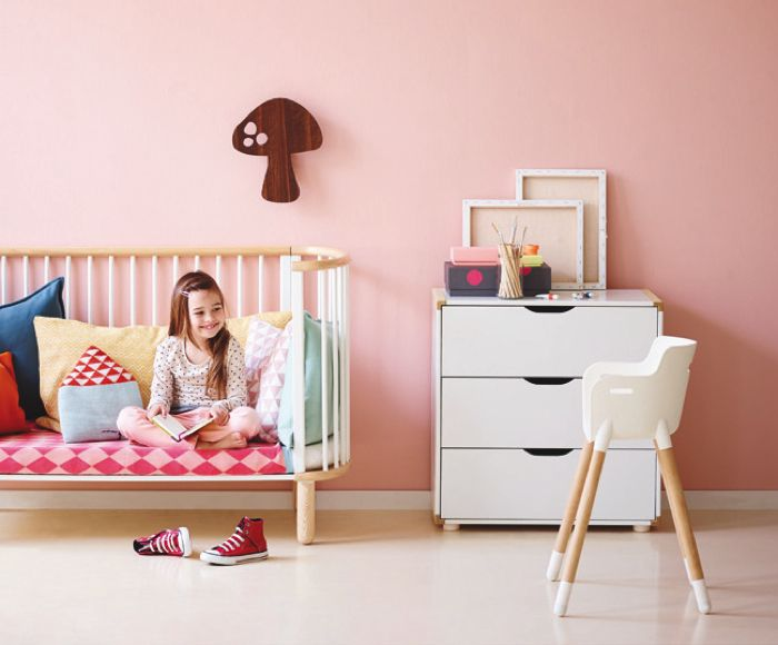 Flexa Junior Bed   Danish Furniture For Kids