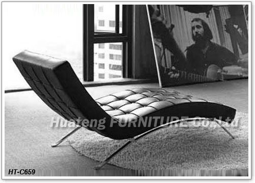 retro chaise lounge barcelona - Google Search : barcelona chaise - Sectionals, Sofas & Couches