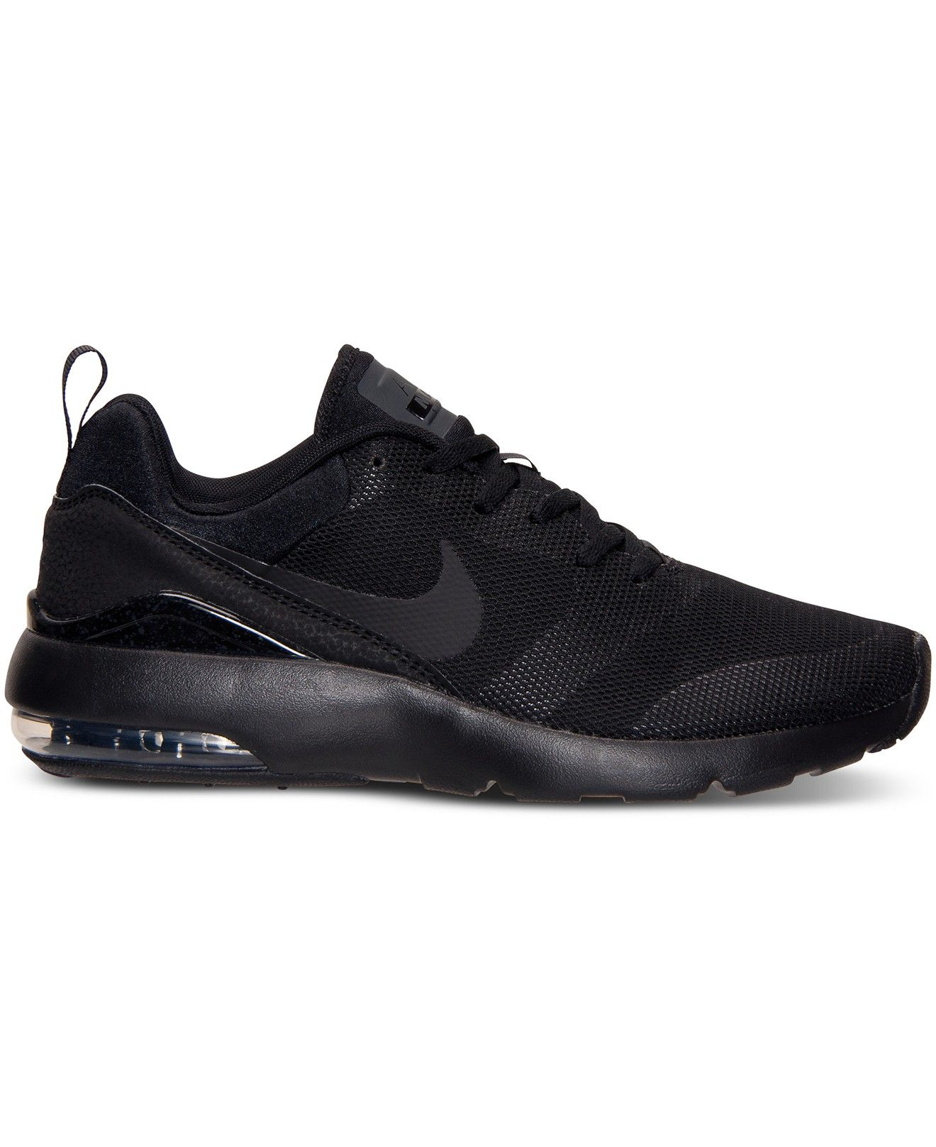 Nike Women's Air Max Siren Running Sneakers from Finish Line