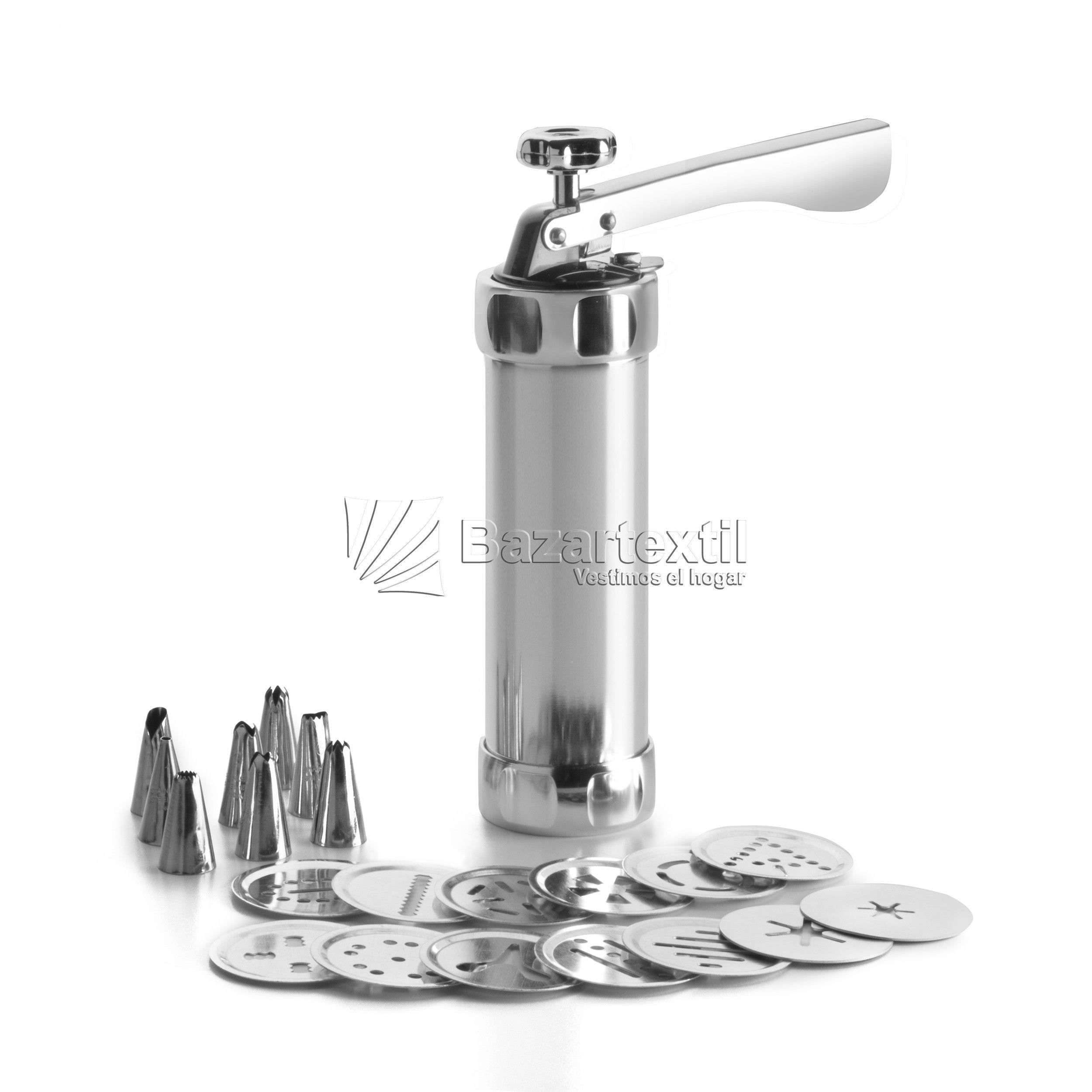 Churrera Máquina de Pastas Ibili - Bazartextil.com