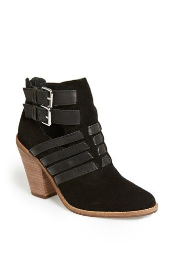 DV by Dolce Vita 'Caitlynn' Bootie available at #Nordstrom
