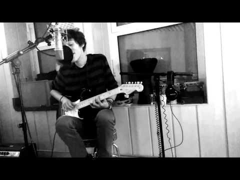 Frank Sinatra (Fiona Apple) - Why Try To Change Me Now - Cover by Mathieu Saïkaly - YouTube