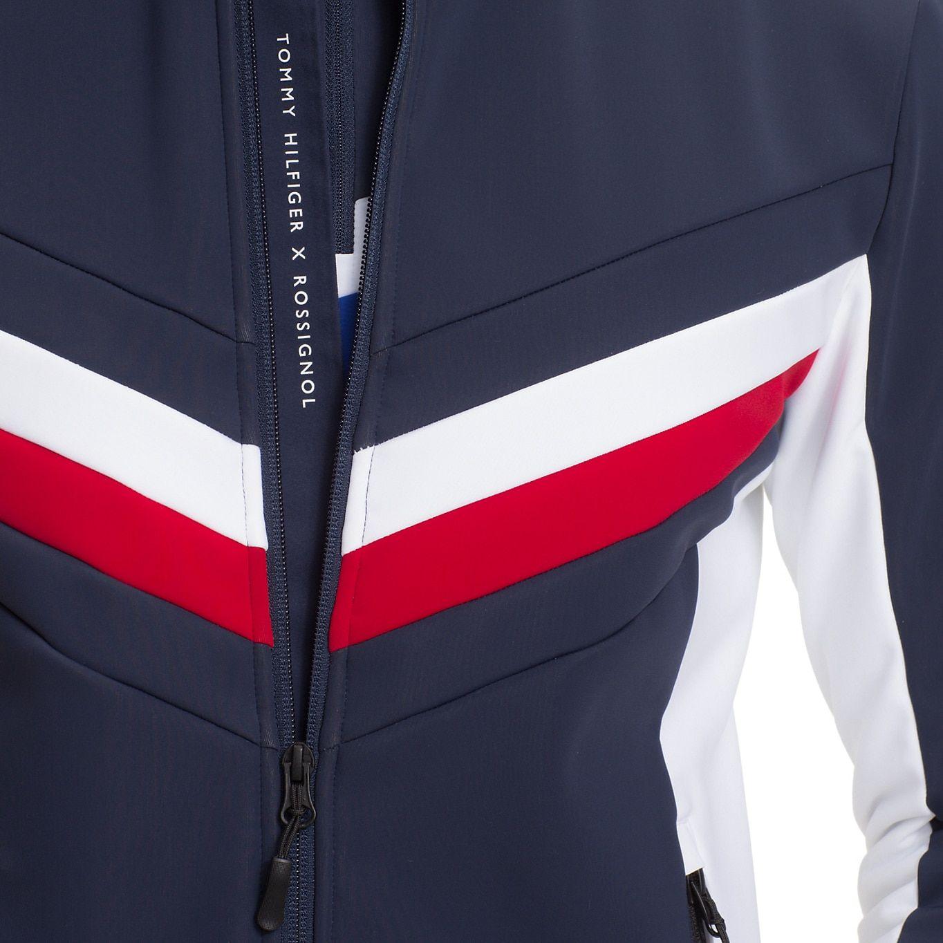 Rossignol Zip Thru Cardigan Sky Captain Tommy Hilfiger Men S Coats Jackets Outerwear Jackets Tommy Hilfiger [ 1364 x 1364 Pixel ]