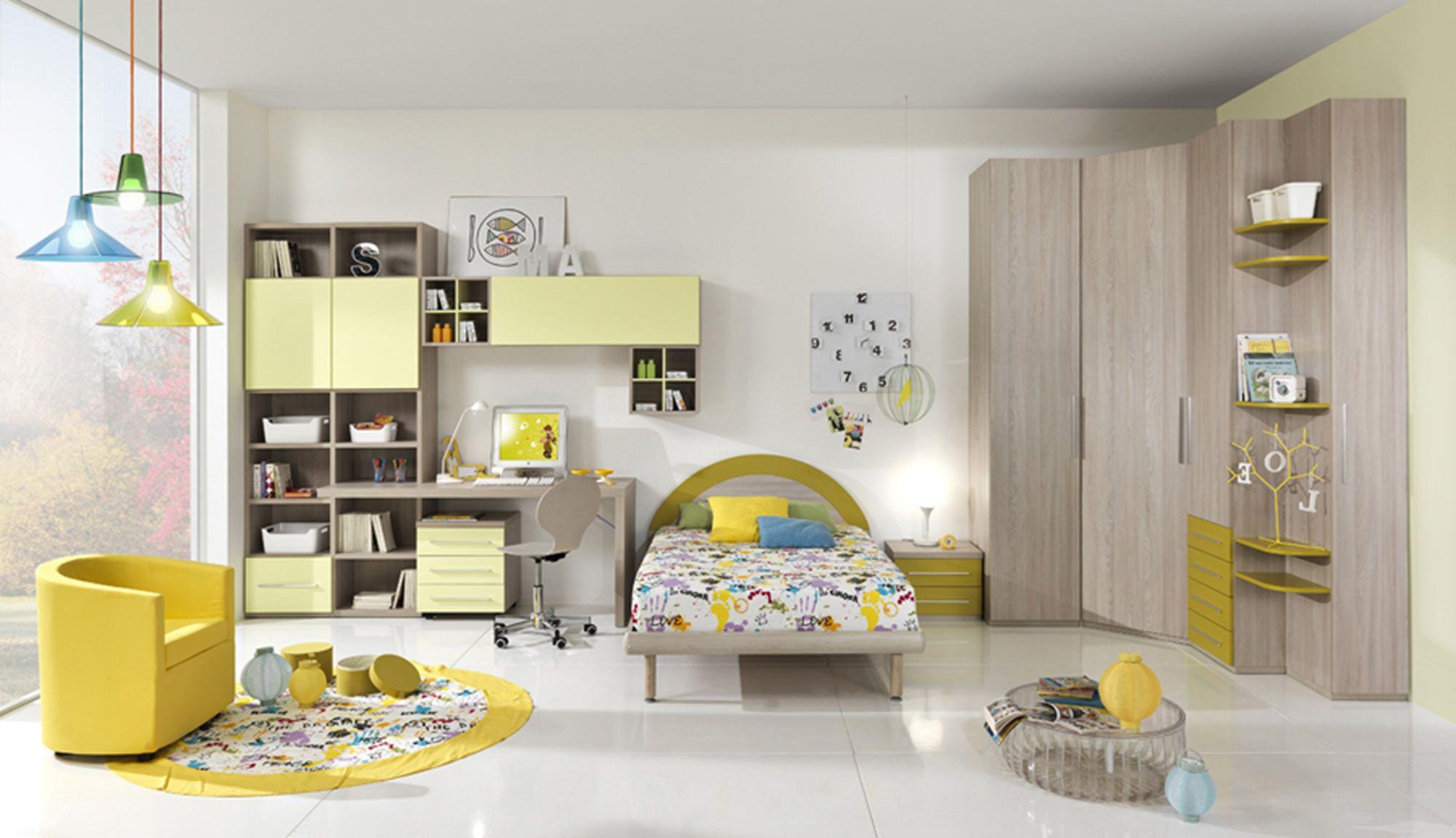 Livein Camerette ~ Best gsg camerette images bedroom ideas