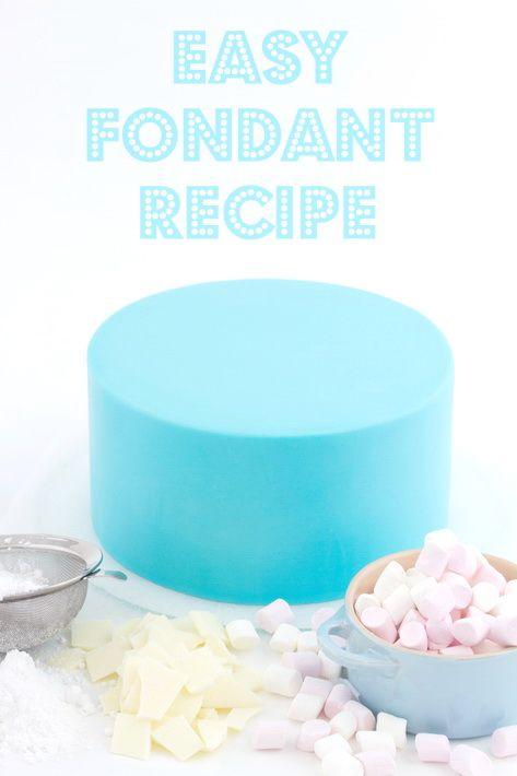 Easy Cake Recipes With Marshmallows