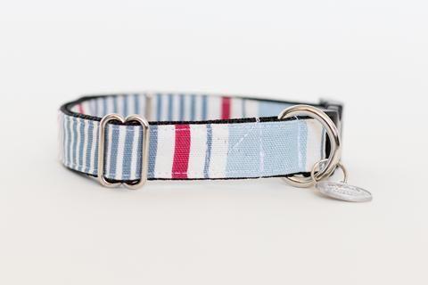 Pilouf Lined Collar