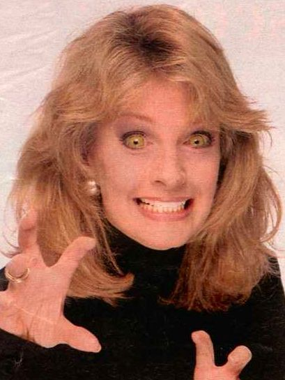 Marlena from days of our lives