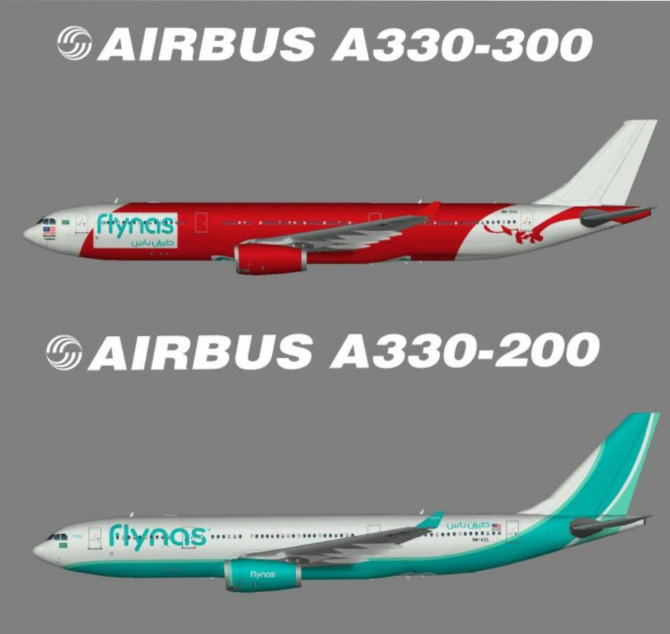Flynas Airlines Airbus A330 In 2020 Arabia Airlines Airbus Airlines