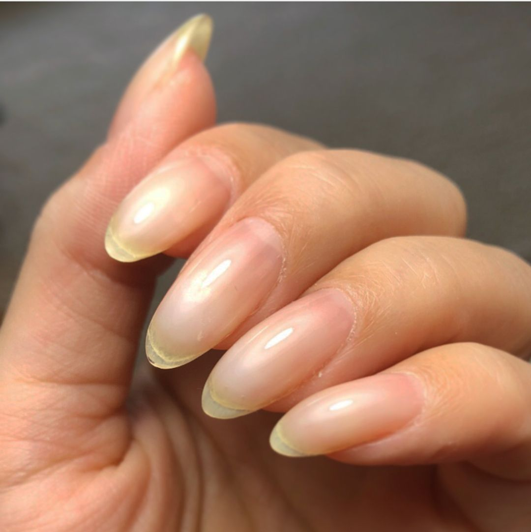 49 Likes, 2 Comments - i like long long nailbeds (@longnailbeds) on ...