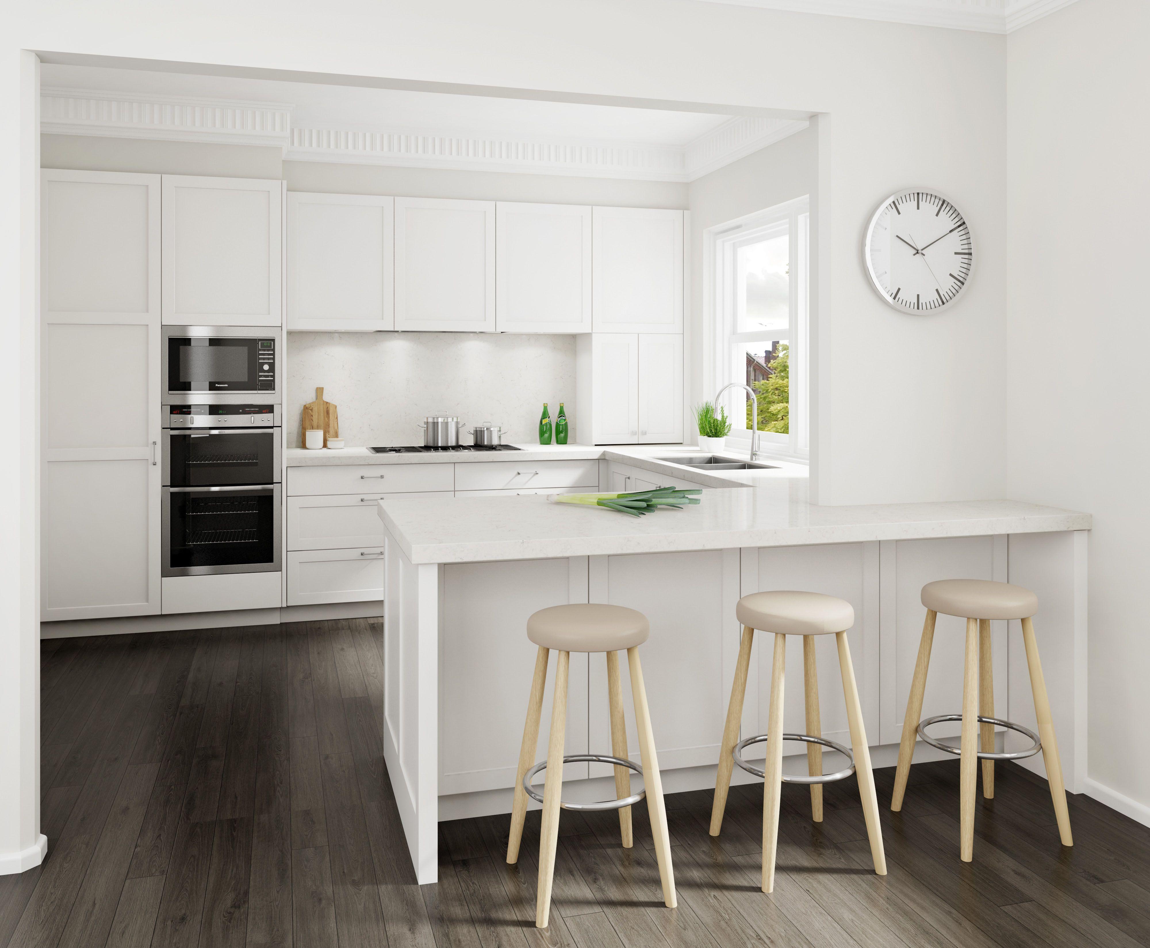 Luxury Kitchen Designs In Sydney Kitchen Design Interior Design