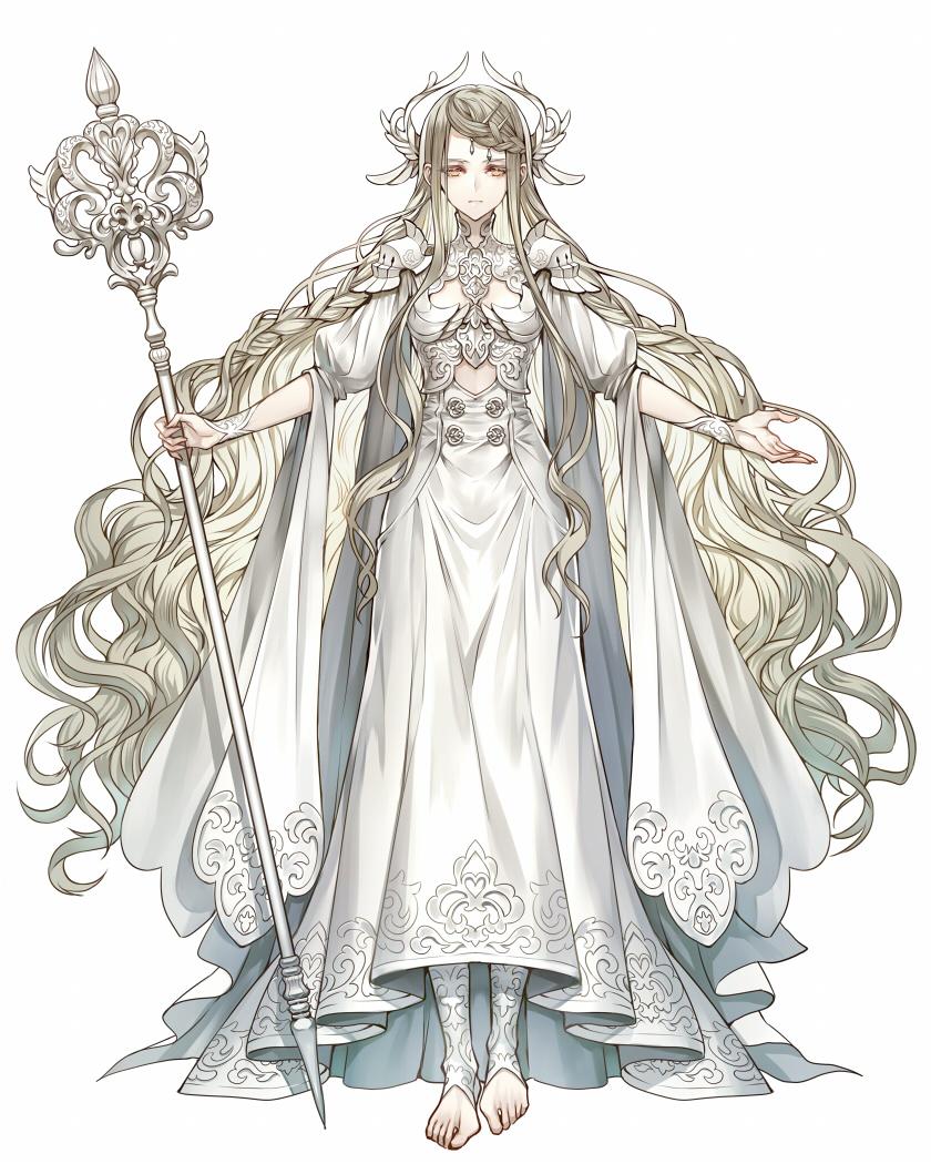 Sena On Twitter Concept Art Characters Anime Art Girl Fantasy Character Design