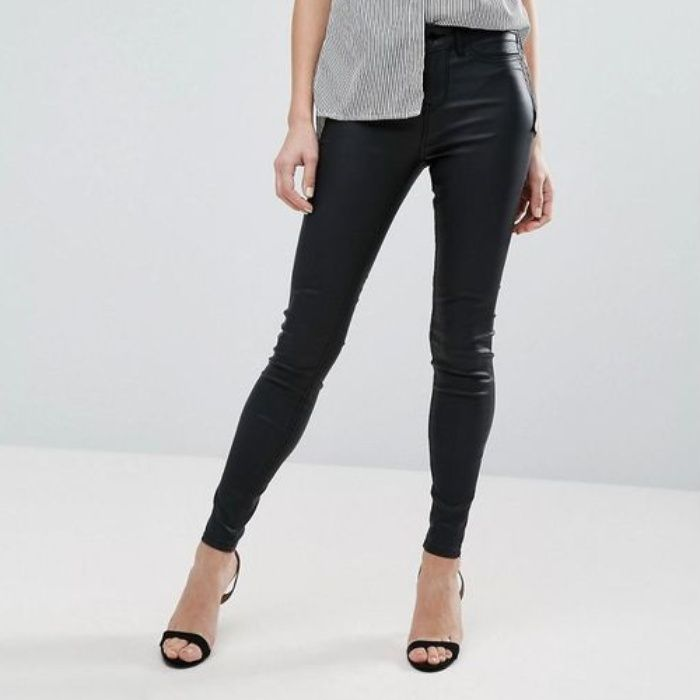 enjoy lowest price check out release info on 10 Best Black Coated Jeans | Fashion Top Tens | New look ...