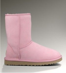 UGG Women'S Classic Short Boots Pink uggshoes #UGGBOOTS