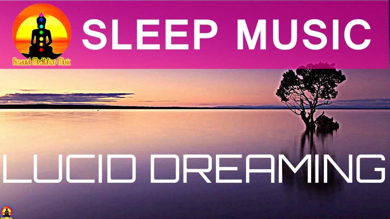 6 Hour Binaural Beats Lucid Dreaming: Sleeping Music, Brain Waves