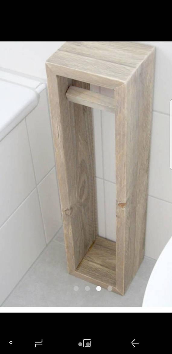 Custom Toilet Paper Holder | Toilet paper holders, Toilet paper and ...