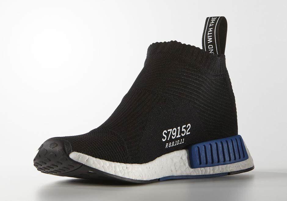 Adidas nmd città sock primeknit pinterest freccette, continua a leggere
