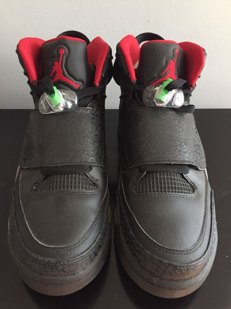 sports shoes be5cc d34f3 Jordan Son Of Mars Marvin The Martian  fashion  clothing  shoes   accessories