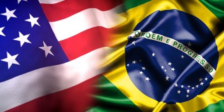 Julio Lage Fala Da Aproximacao Do Brasil Com Os Estados Unidos Bandeira Do Estados Unidos Bandeira Dos Eua Bandeira Dos Estados Unidos