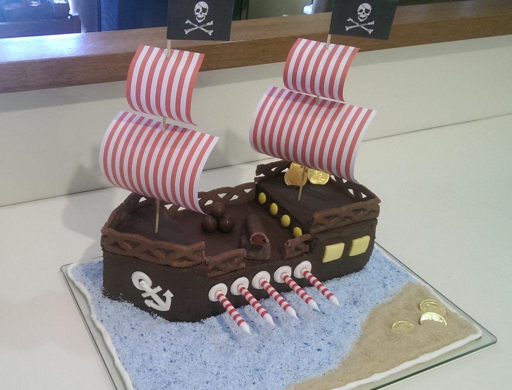 A pirate birthday cake pirate birthday cake pirate cake