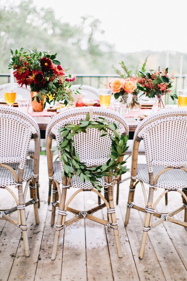 Al Fresco Rustic Italian Dinner Party with @serenaandlily Riviera Chairs. & The Easiest Dinner Party Iu0027ve Ever Thrown | Rustic italian Dinners ...