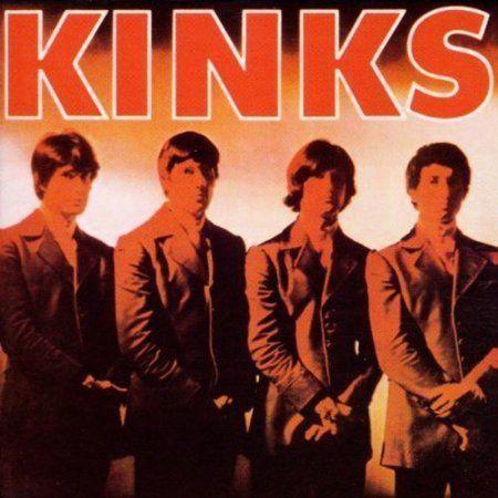 Photo of Kinks (Vinyl)  Walmart.com Green Tea greentea peng