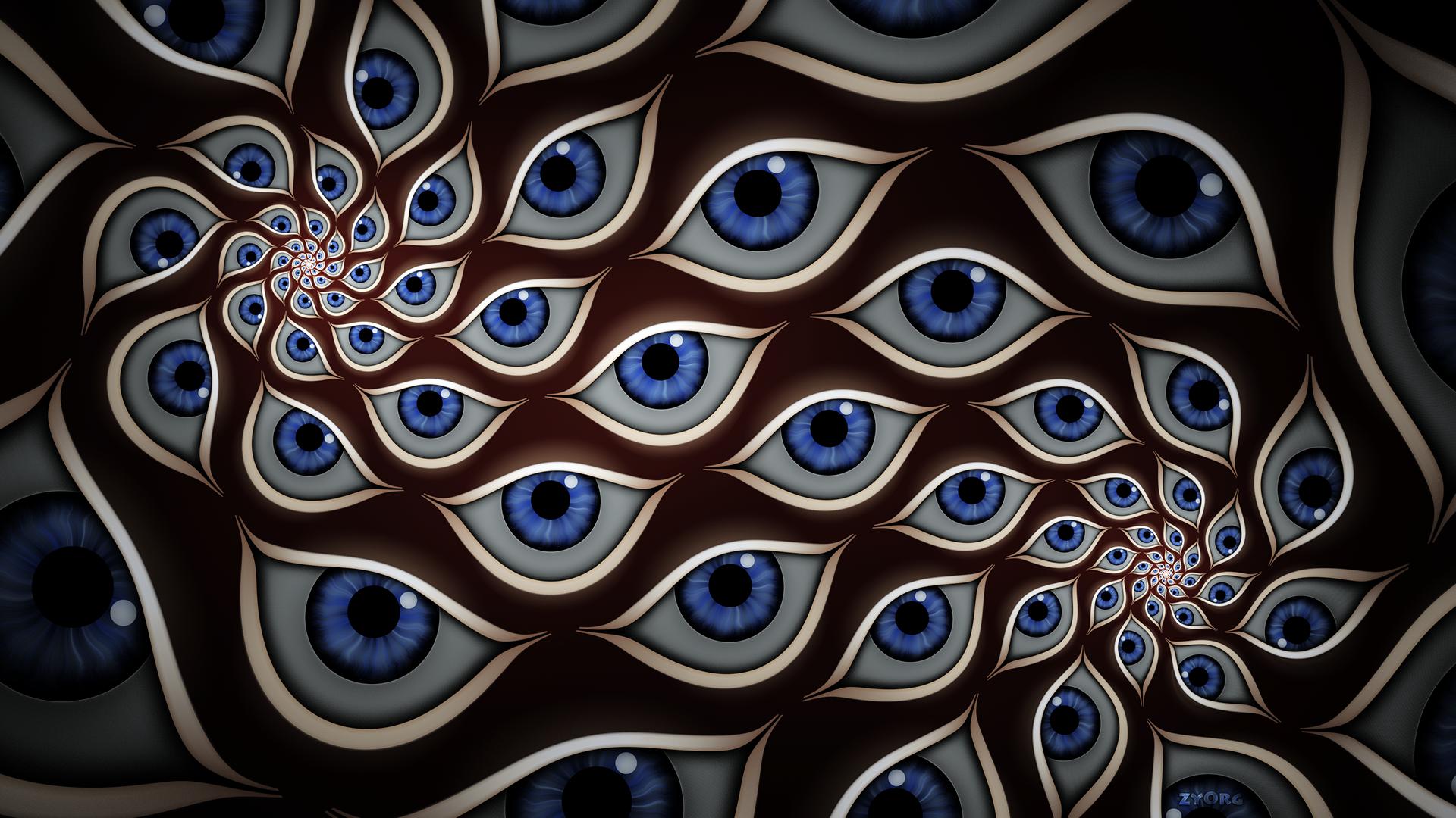 Third Eye Fractal