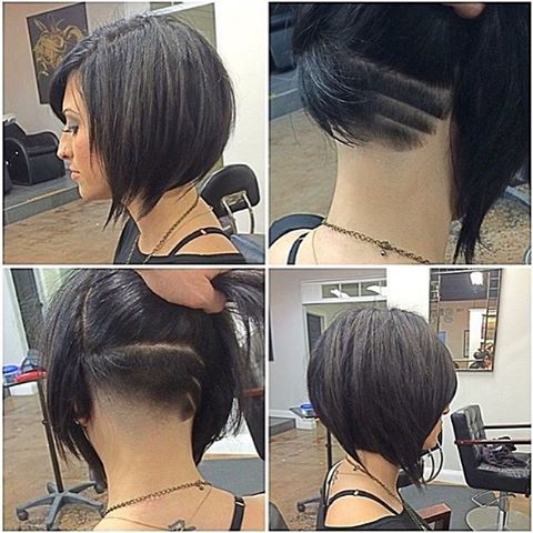 Pin On Shaved Hairstyles