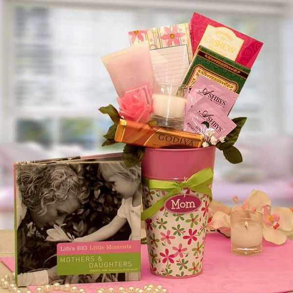 Mothers day gifts and gift baskets at gift baskets etc gift mothers daughters lifes little moments gift mothers daughters lifes little moments giftssend this thoughtful gift to share and show mom how much you negle Image collections