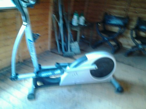 CROSS TRAINER  CROSS 7 ERGONMETER USED https://t.co/iyr9nGLWYa https://t.co/B8Q8cdy3vL