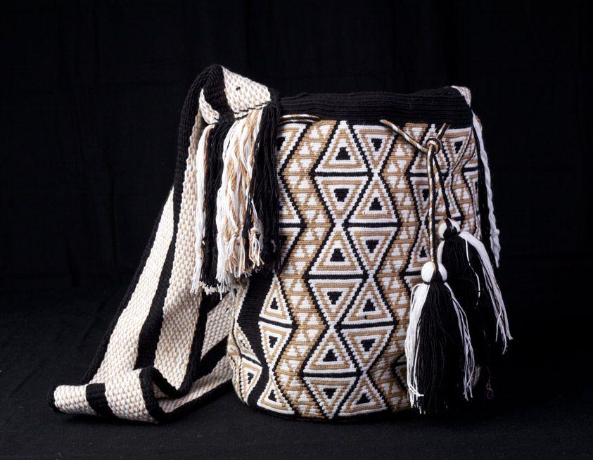 La Tipos De Historia Mochila Cultura Diseños Modelos Y Wayuu 4ARj5L3