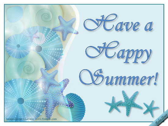 Send This Pretty Ecard To Wish Your Loved Ones A Happy Summer. Free Online  Summer Season Happiness Ecards On Summer