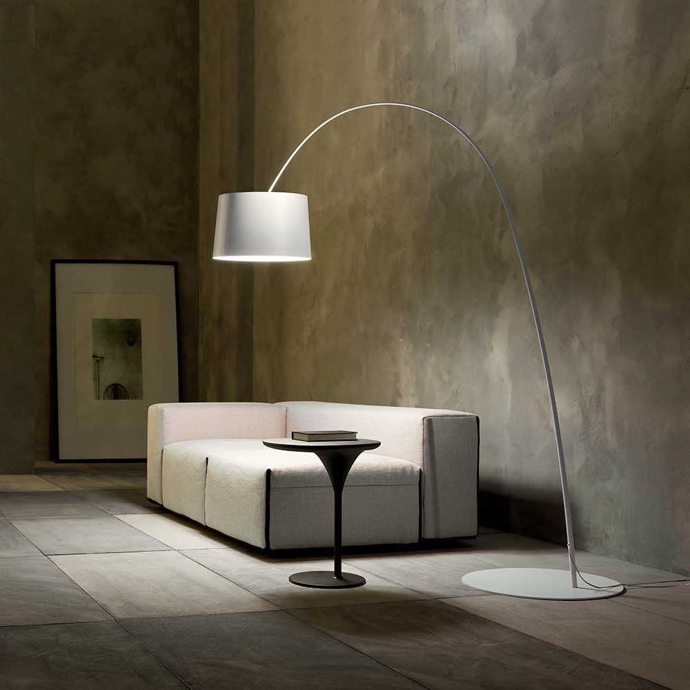 Twiggy Floor Light By Foscarini Diaism Acquire