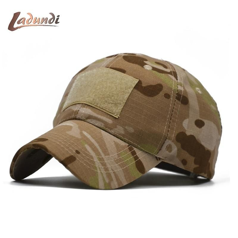 Tactical Operator Baseball Cap Military Army Hunting Hiking Outdoor Mens Cap Hat