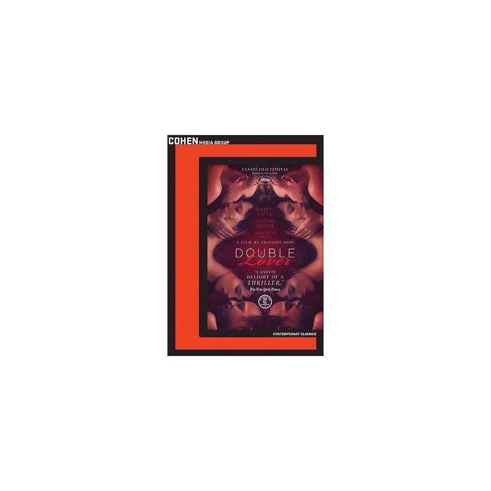 Double Lover Dvd Movies Psychiatristthesecret Blu Ray Dvd Thriller