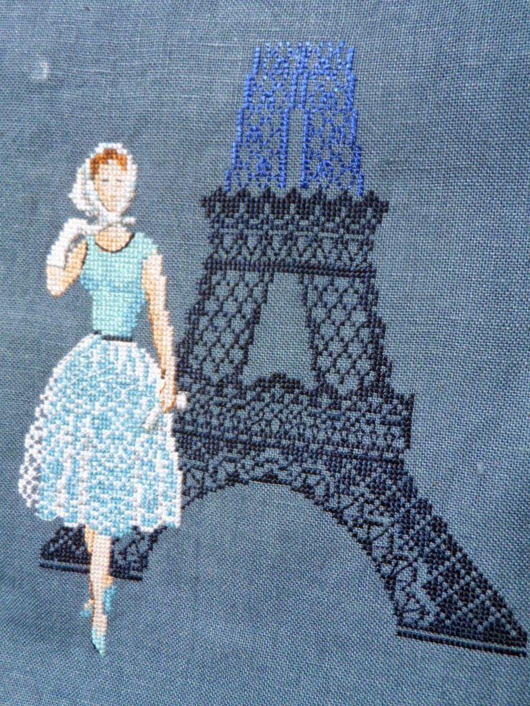 """Мій Карпатський Прованс.......: Літня сумочка """"Французький шик"""""""