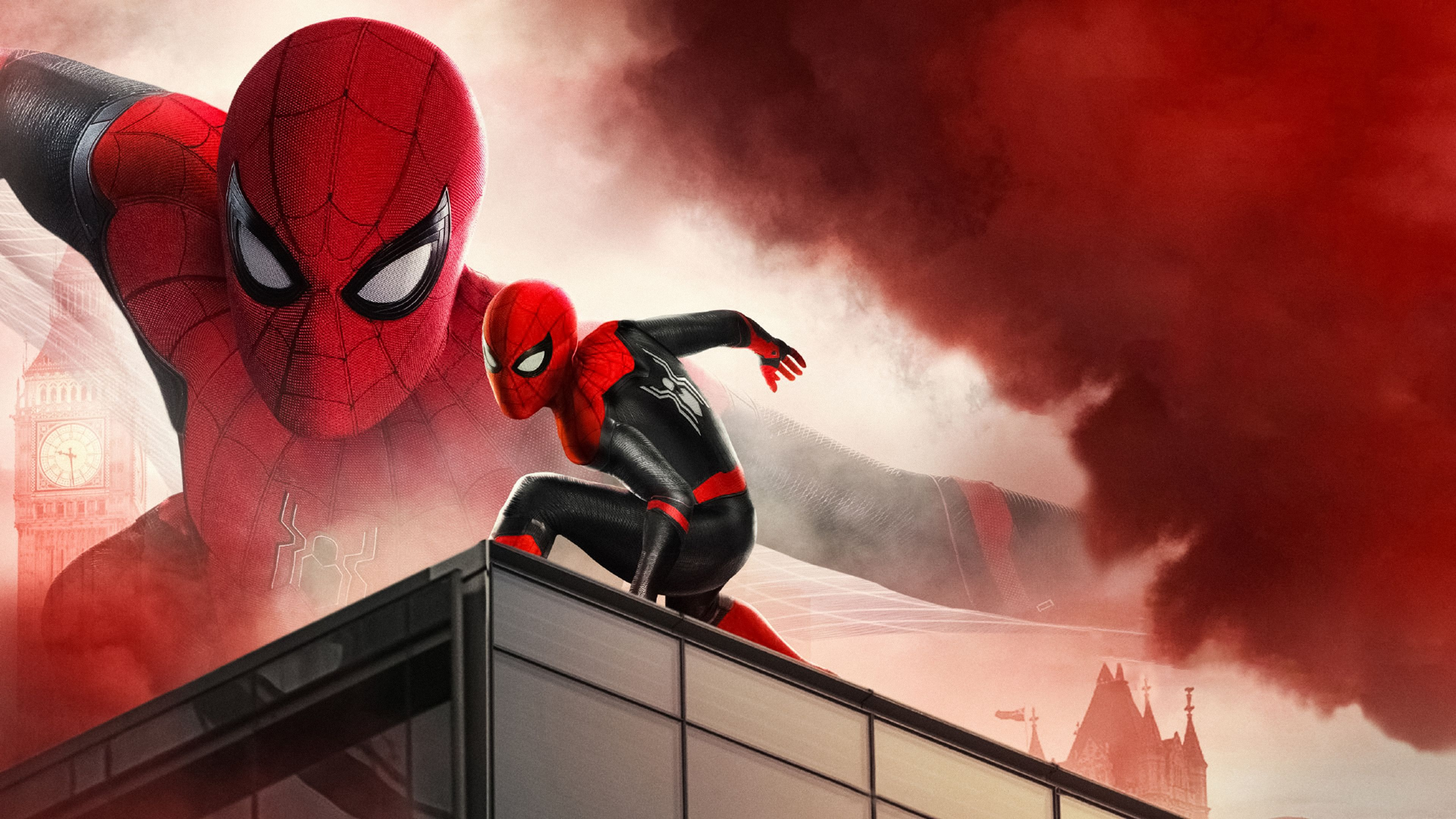 Spider Man Far Fromhome Tom Holland Wallpapers Superheroes Wallpapers Spiderman Wallpapers Spiderman Far From In 2020 Spiderman Superhero Wallpaper Movie Wallpapers