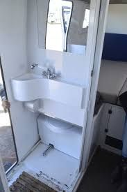 Image result for best ever camper van with bathroom