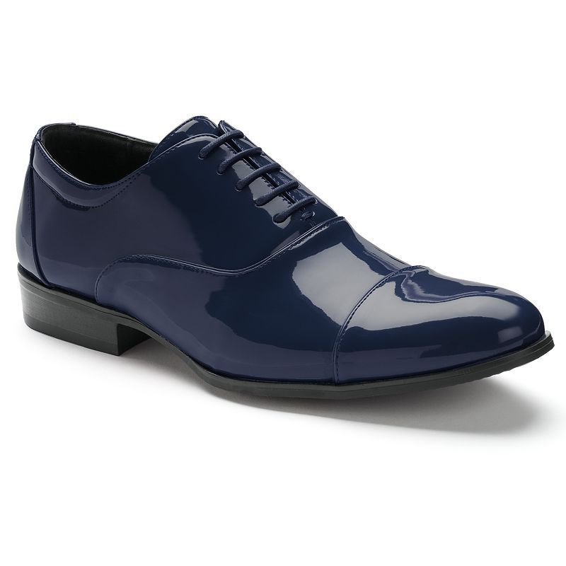 d91f532ff1 Stacy Adams Gala Men's Oxford Dress Shoes | Products | Mens blue ...