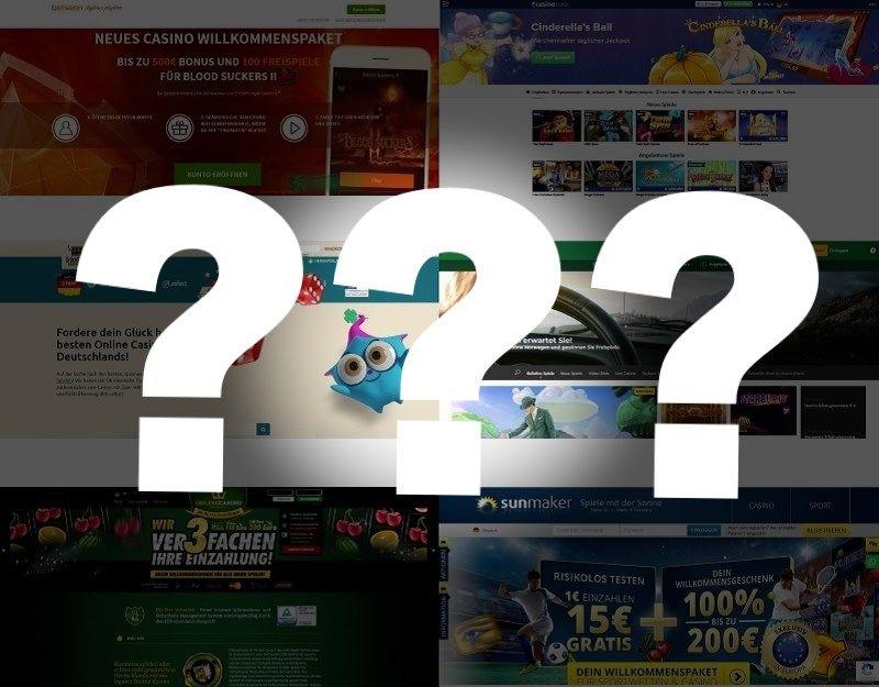 Funktioniert Online Casino