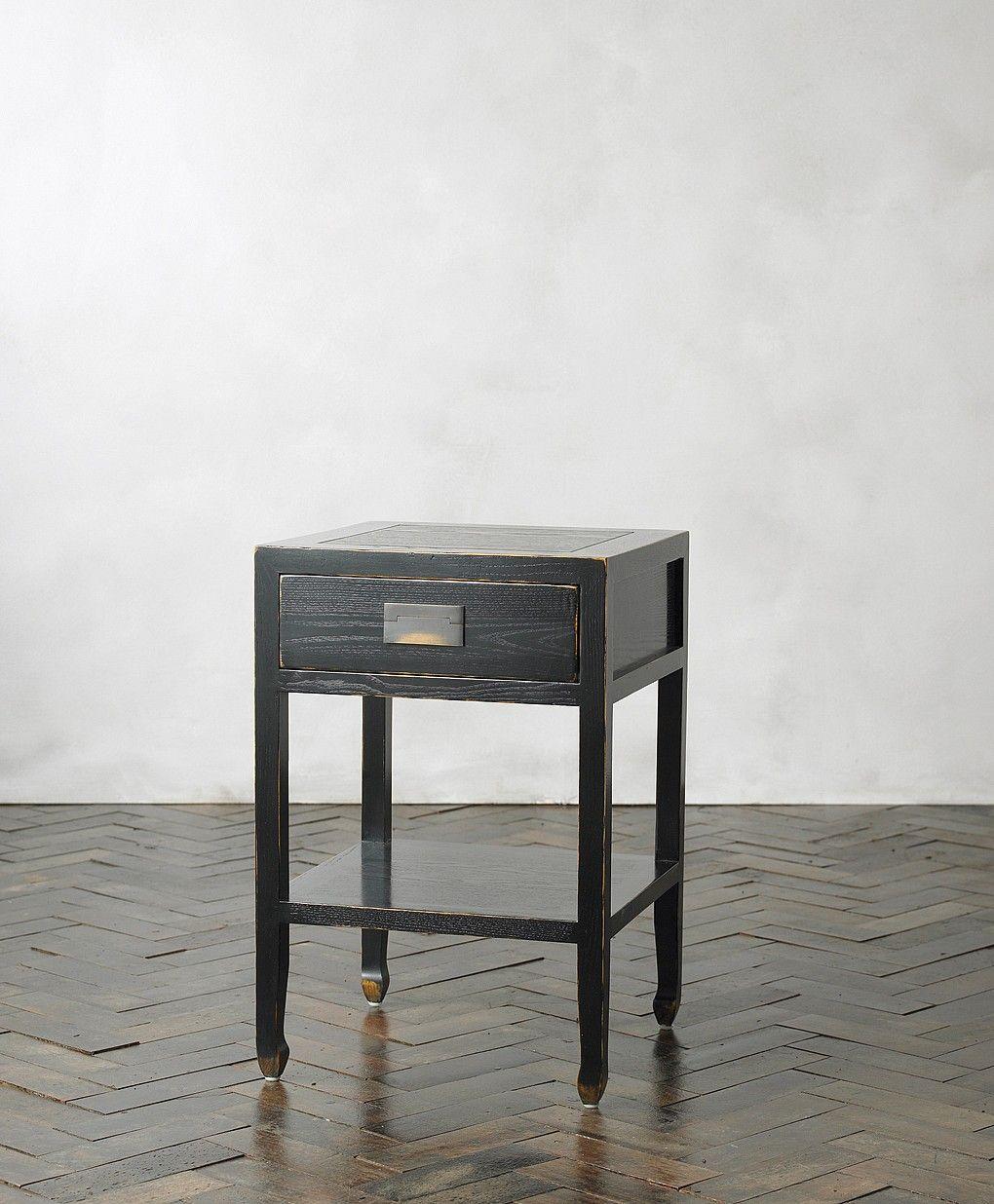 Metal Side Tables For Bedroom Bedside Tables Black Milan Black 3 Drawer Bedside Table 17 Best
