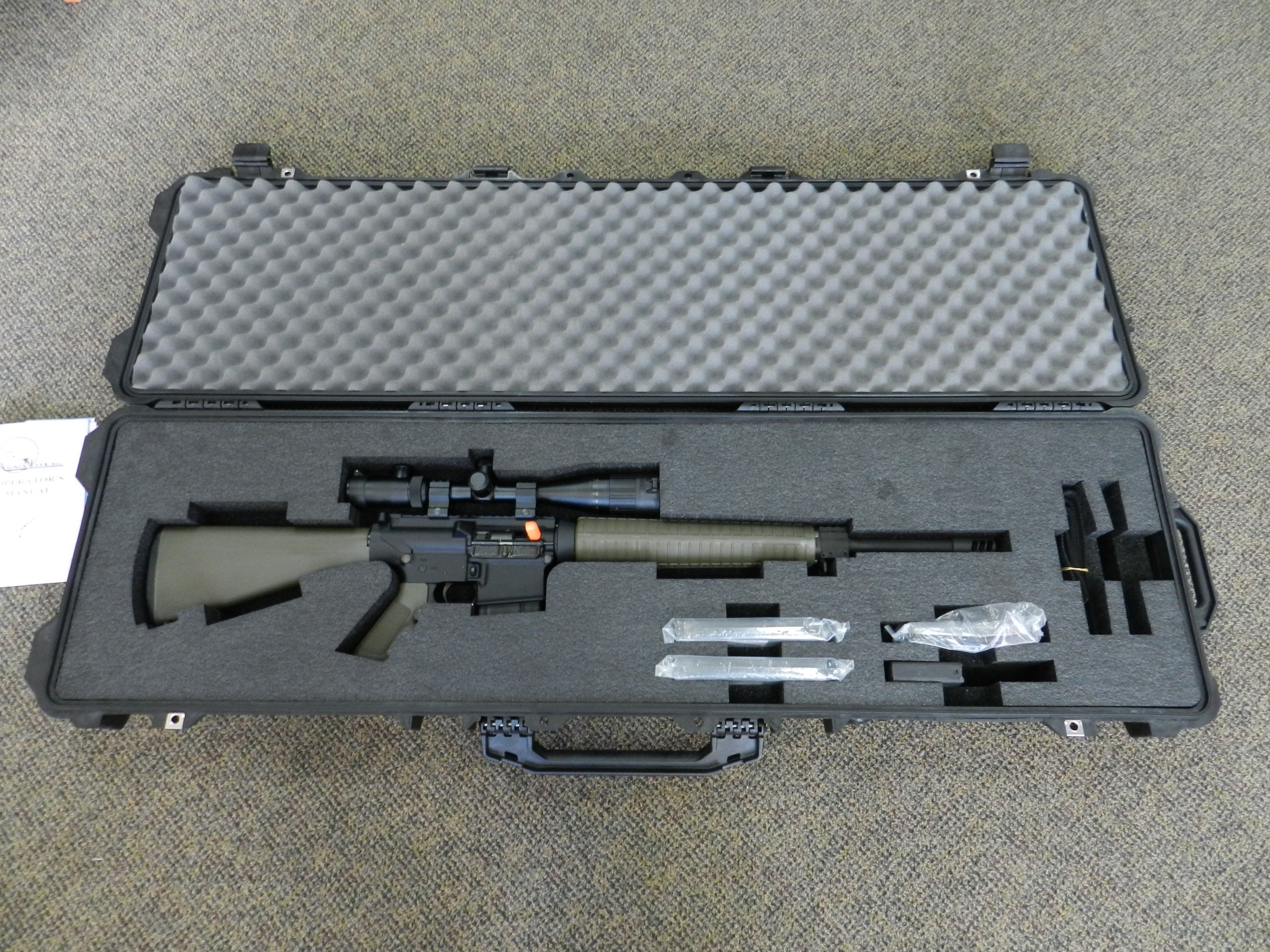 Pin On Gun Cases