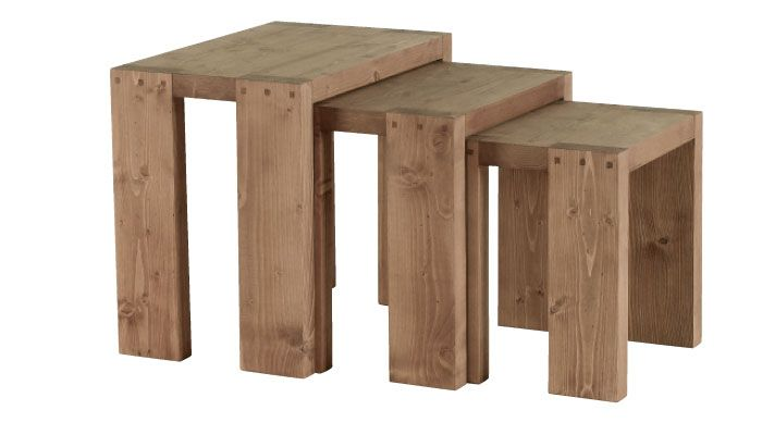 Tables Gigogne Moving Tables Gigognes Table Basse Gigogne Tables Gigognes Et Table Basse
