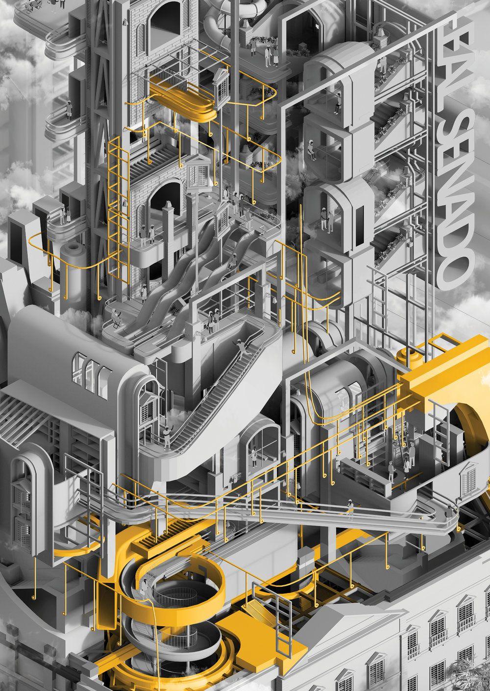 Allen Industries: Alexander Chapman Y5 — Smout Allen