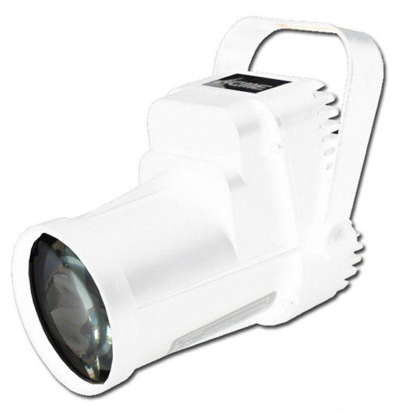Acme 3w LED Pinspot, Vit vid | Belysning