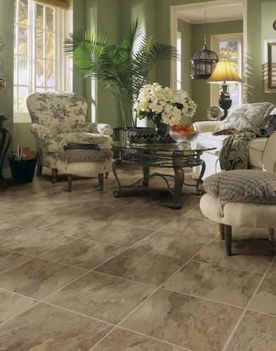 Shaw Cayman Classic Laminate Flooring At Menards Kitchen