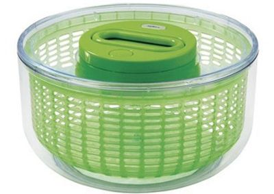 10 Back To Basics Kitchen Solutions Zyliss Salad Spinner