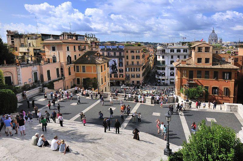 Detalii oferta - Vola.ro  Hotel Doria - Basilica  Santa Maria  Maggiore !
